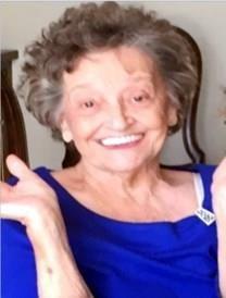 Elsie Maxwell Boswell obituary photo