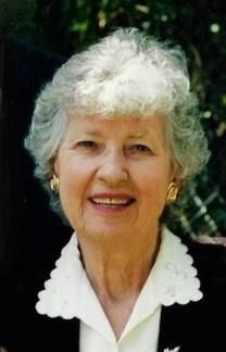 Doris Mc Intire Owens obituary photo