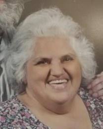 Theresa Mello Damasio obituary photo