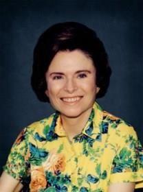Rita Crocker Clements obituary photo