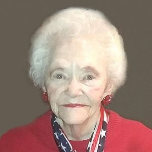 "Irene H. ""Fitzie"" Schroeder Obituary Photo"