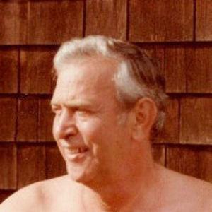 Harry Benjamin Minich, Jr.