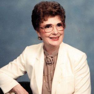 Carolyn K. Young Deck