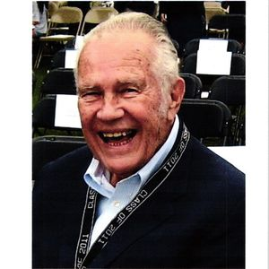 Paul R. Staley Obituary Photo