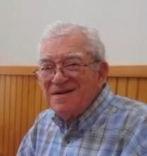 Cesar Monica obituary photo