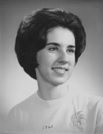 Betty L. Kennedy obituary photo