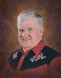 Loyd Gene McClure obituary photo