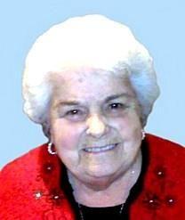 Margaret Mary Campbell obituary photo