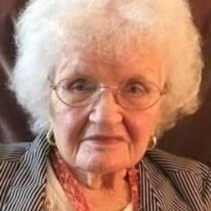 Mildred Ethel Marks