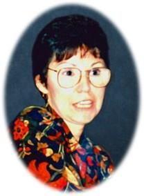Sandy Jean Popowiecki obituary photo