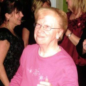 """Margaret M. """"Peg"""" McManus Obituary Photo"""