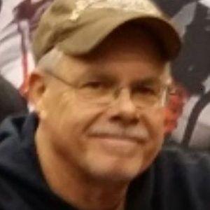 Gerald Lee Lickwar