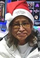 Eleanor Joyce Greybull obituary photo