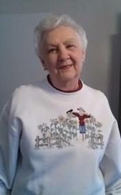 Brenda Sue Miller obituary photo
