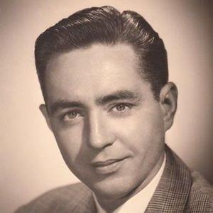 Howard T. Hamilton Obituary Photo