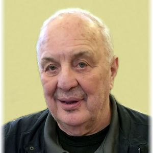 Fr. Edmund Stanley Borycz