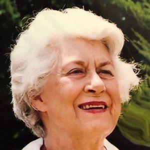 Geneva Ann Hardeman