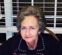 Barbara Elaine Mitchell obituary photo