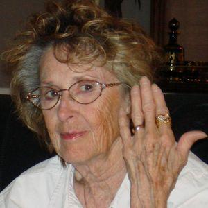 Norma J. Regenold