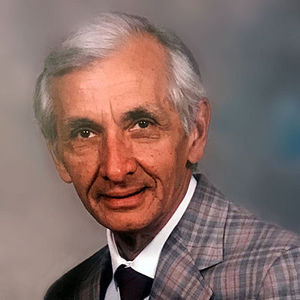 Phillip Otto Oswald Obituary Photo