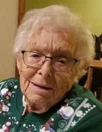 Bessie Viola Bohannon obituary photo