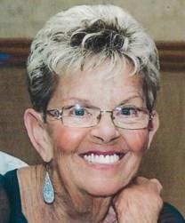 Judith Ann Christopher obituary photo