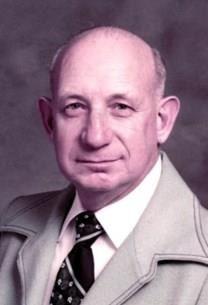 Joseph C. London obituary photo