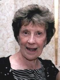 Joan M. Wilson obituary photo