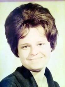 Stella Frances Yeary obituary photo