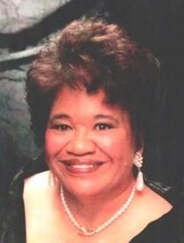 Ona May Pilialoha Goodwin obituary photo