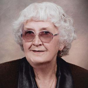 Phyllis M. Anderson