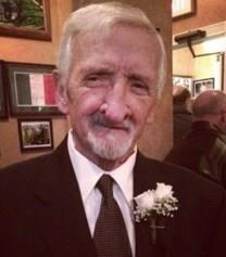 John Christopher Halpin obituary photo