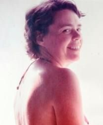 Nancy Schade Finn obituary photo