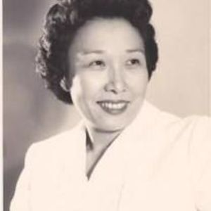 Florence Lee Supulski