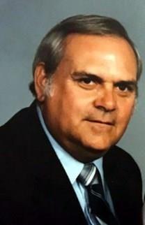 Gary P. Perry obituary photo