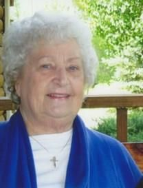 Marjorie M. Moore obituary photo