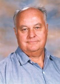 Norman V. Smith obituary photo