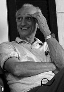 Samuel Alfonso Scarnato obituary photo