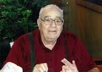 Merle George Meyer obituary photo