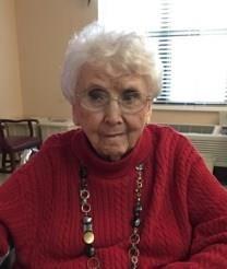 Julia C. Hyler obituary photo