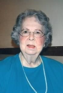 Mary Alice Isenberg obituary photo