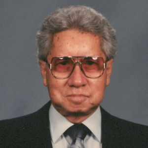 Gilbert L. Sanchez