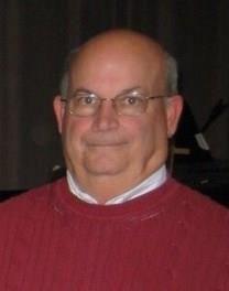 Thomas Gwathmey Wood obituary photo