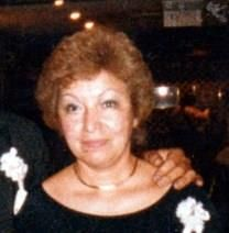 Maria Luisa Diaz obituary photo