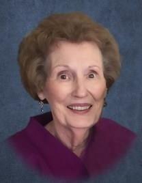 Dorothy Louise Morrison obituary photo