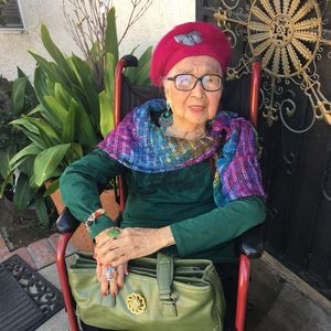 Mrs. Ester Perez Garrido
