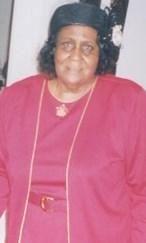 Edna A. Thomas obituary photo