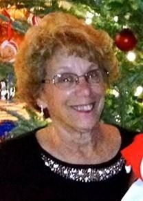Stephanie A. Robinson obituary photo