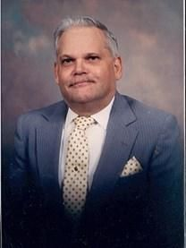 William Hugh Dorsey obituary photo