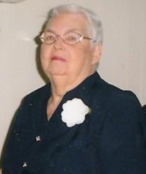 Emma Englebright Wood obituary photo